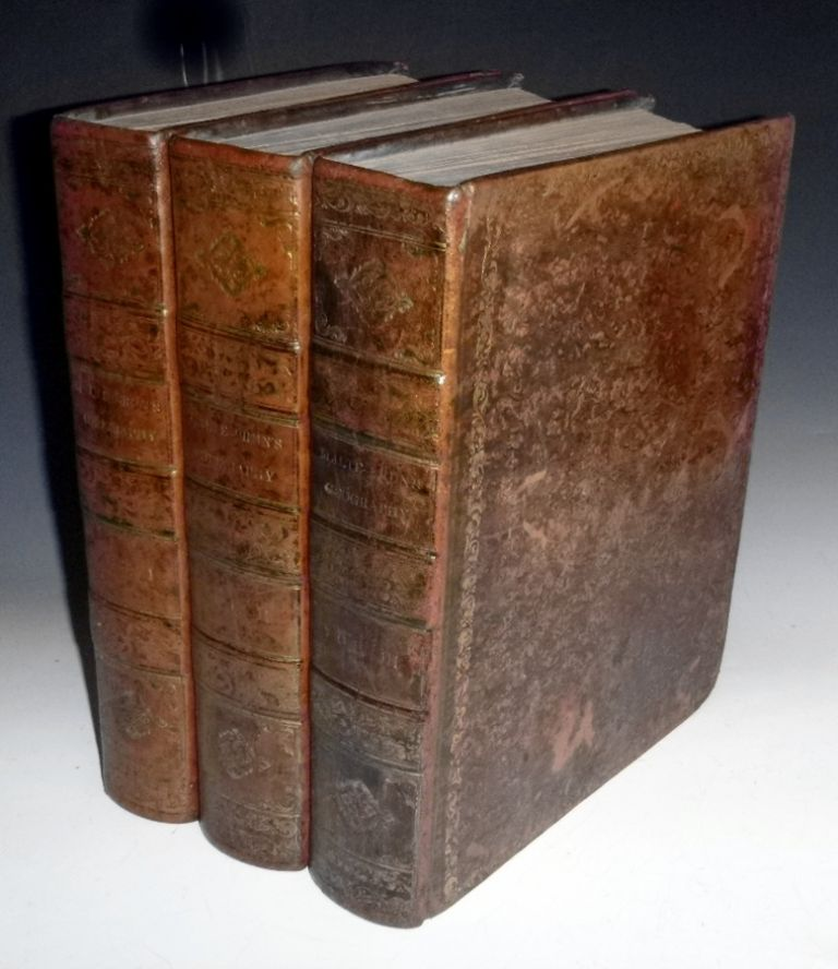 A System of Universal Geography, or a Description of all the Parts of the World, on a new Plan, According to the Great Natural Divisions of the Globe, Accompanied with Analytical, Synoptical, and Elementary Tables (Three Volumes). M. Malte-Brun.