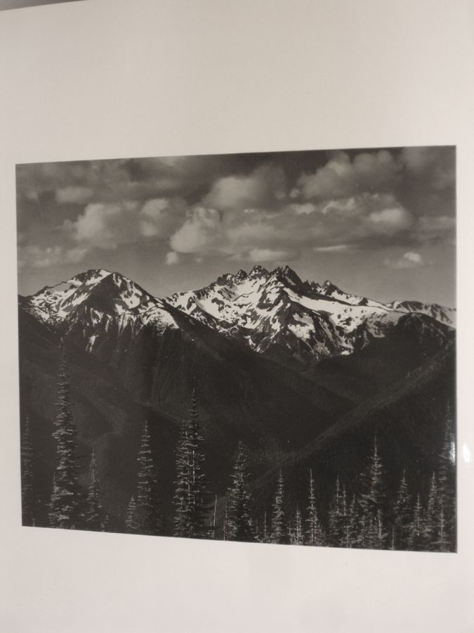 My Camera in the National Parks; 30 Photographs with Interpreative Text and Informative Material on the Parks and Monuments and Photographic Data (Signed By Ansel Adams). Ansel Adams.