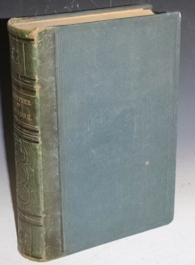 Gazetteer of the State of New York; Embracing a Comprehensive View of the Geography, Geology, and General History of the State, and a Complete History and Description of Every County, City, Town, Village, and Locality with Full Tables of Statistics. J. H. French, Frank Place.