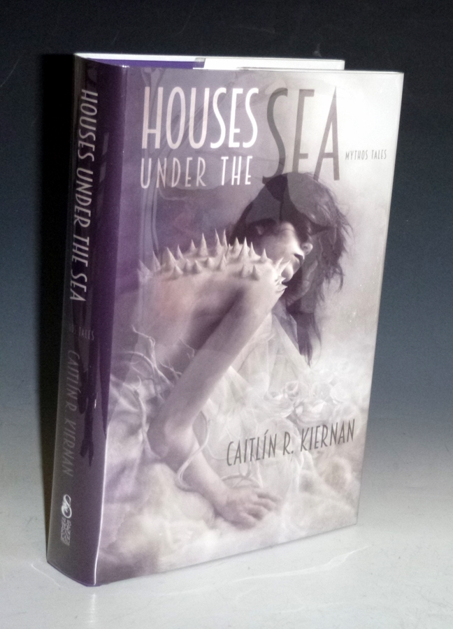 Houses Under the Sea: Mythos Tales (signed By Author in a Limited Edition of Only 1250 copies). Caitlin Kiernan.