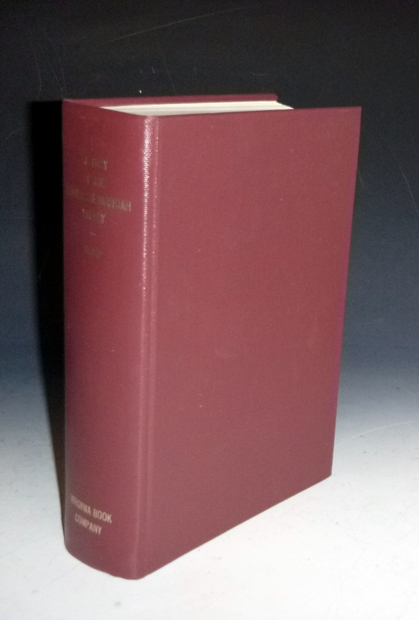 History of the Lower Shenandoah Valley; Counties of Frederick Berkeley, Jefferson and Clarke; Their Early Settlement and Progress of the Present Time....and Biographies of Many of the Representative Citizens. J. E. Norris.