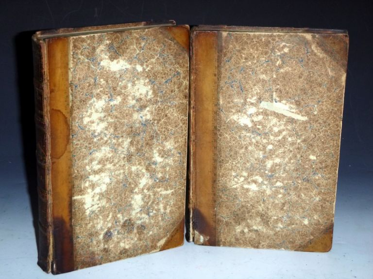 Memoirs of Mrs. Siddons; Interspersed with Anecdontes of Authors and Actors (2 Volume set). James Boaden.