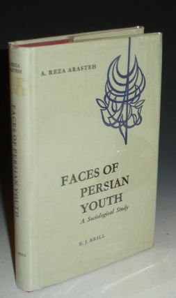 Faces of Persian Youth, a Scoiological Study
