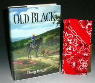 Old Black. Doug Briggs, Monique L. Jouannet Edsel M. Cramer, Jean-Claude Louis