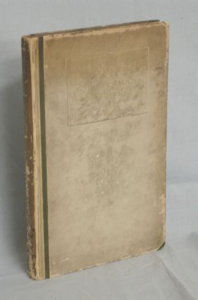 ENGLISH XIX CENTURY SPORTSMAN, BIBLIOPOLE AND BINDER OF ANGLING BOOKS. William Loring Andrews