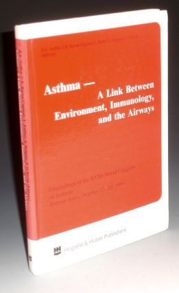 Asthma--a Link Between Environment, Immunology, and the Airways. J. E. Neffen