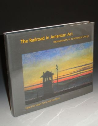 The Railroad in American Art: Representations of Technological Change