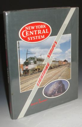 Lightning Stripes / New York Central System (volume 1)