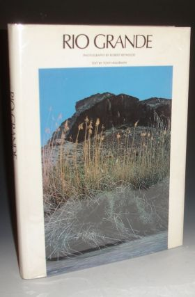 Rio Grande. Tony Hillerman, Robert Reynolds