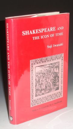 Shakespeare and the Icon of Time.