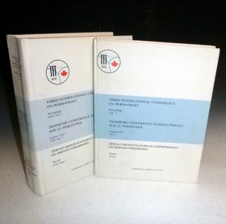 Proceedings of the Third International