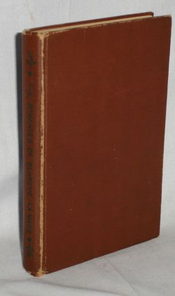 The Romances of Blanche La Mare. R. H. Davis, Reginald Baccus