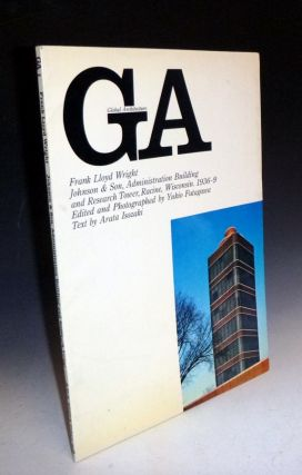 GA 1 (Gobal Architecture) - Frank Lloyd Wright - Johnson & Son, Administation Building and...