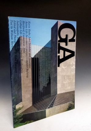 GA 29 (Gobal Architecture) - Kevin Roche, John Dinkeloo and Associates - Aetna Life Insurance...