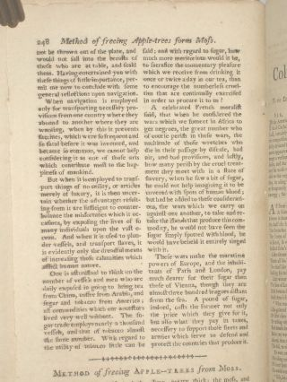 The Universal Asylum and Colombian Magazine for April, 1790