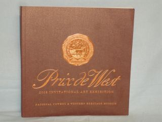 Prix De West; 2006 Invitational Art Exhibition