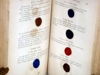 The American Practical Dyer's Companion: Comprising a Description of the Principal Dye-Stuffs and Chemicals Used in Dyeing, Their Natures and Uses; Mordants, and How Made....