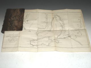 Capper's South Australia; Containing the History of the Rise, Progress and Present State of the Colony; Hints to Emigrants ... Embellished with three Maps, Showing the Maritime Portion..the Surveyed Districts of Adelaide and Encounter Boy and ...Adelaide