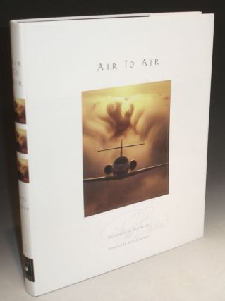 Air to Air, Volume I, Signed By Arnold Palmer and Nicely Inscribed By Paul Bowen to Joyce Carter. Paul Bowen, Arnold Palmer.