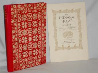 The Indiana Home. Logan Esarely