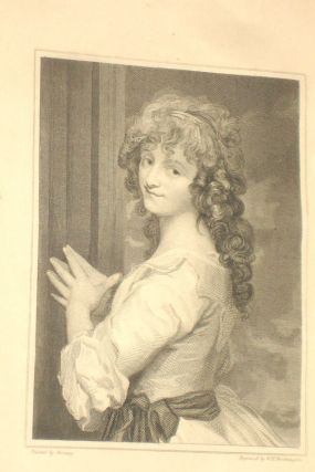 The Life of Mrs. Jordan; Including Original Private Correspondcence, and Numerous Anecdotes of Her Contemporaries