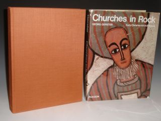 Churches in Rock, Early Christian Art in Ethiopia