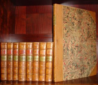 An Account of the Voyages Discoveries in the Southern Hemisphere; South Pole and Round the World; A Voyage to the Pacific Ocean and the Discoveries in the Northern Hemisphere. The First, Second and Third Voyages. [1st, 2nd and 3rd editions Respectively