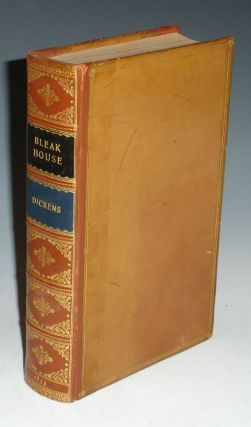 Bleak House. Charles Dickens