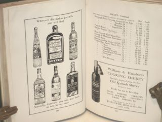 Catalogue; Charles and Co.