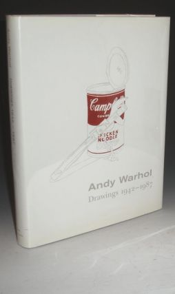 Andy Warhol Drawings 1942-1987