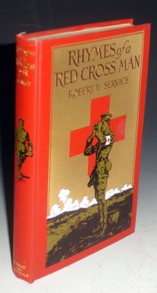 Rhymes of a Red Crossman