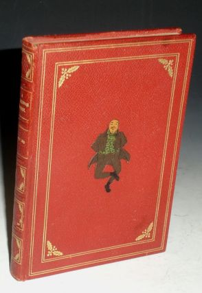 Christmas Carol in Prose Being a Ghost Story of Christmas. Charles Dickens