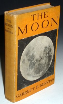 The Moon, a Popular Treaties. Garrett P. Serviss