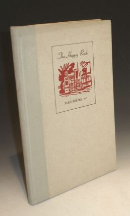 The Happy Rock: a Book About Henry Miller. Henry Miller