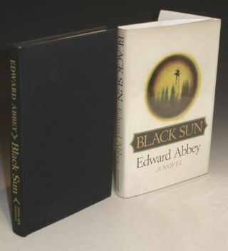 Black Sun. Abbey Edward