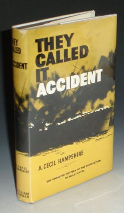 They Called it Accident