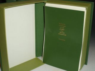 Original Journals of the Lewis and Clark Expedition 1804-1806