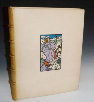 "La Reine Des Neiges et Quelques Autres Contes. ( """"The Snow Queen and some other tales), Signed...."