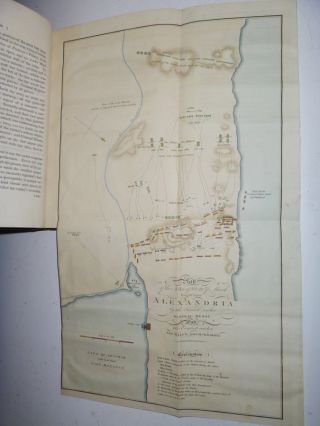 History of the British Expedition to Egypt; to Which is Subjoined, a Sketch of the Present State of That Country and Its Means of Defense.
