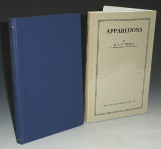 Apparitions [with a Preface By H.H. Price [Professor of Logic at the University of Oxford). N. M....