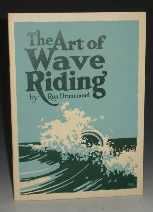 The Art of Wave Riding