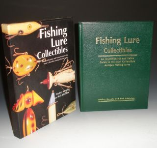Fishing Lure Collectibles, Fishing Lure Collectibles, an Identifcation and Value Guide to the...