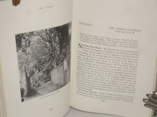 The Jersey; an Outline of Her History Durng the Two Centuries, 1734-1935