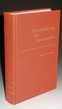 Reconsidering the Renaissance; Papers from the Twenty-first Annual Conference of Medieval and...