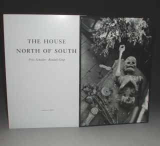 The House North of South [Photographs]. Fritz Scholder, Randall Crisp