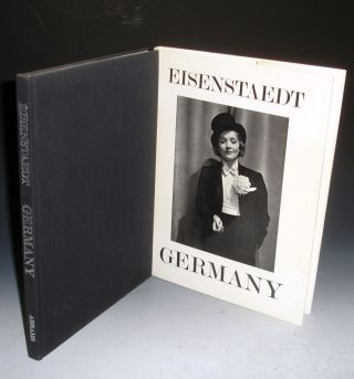 Germany (Signed By Eisenstedt)