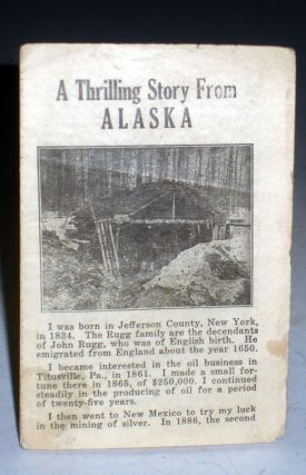 A Thrilling Story from Alaska. S. M. Rugg