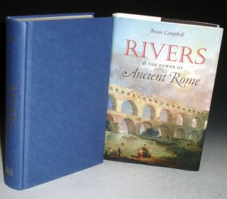 Rivers of the Power of Ancient Rome