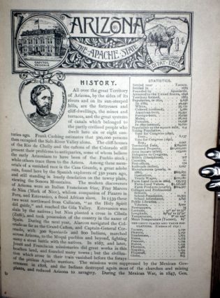 King's Handbook of the United States