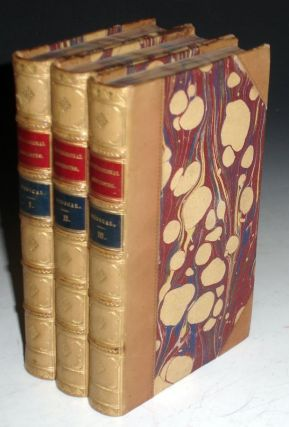 Professional Anecdotes, or, Ana of medical Literature in Three Volumes